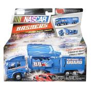 NASCAR - Full Blast Crash Truck - National Guard