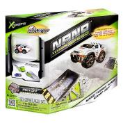 Nano Speed - Turbo Jump Ramp Set