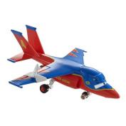 Disney Pixar's Cars Take Flight Die-Cast Vehicles - Falcon Hawk Black
