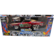 Muscle Machine 1:18 Scale Vehicle - 1969 Chevrolet Chevelle SS