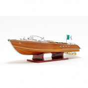 Riva Aquarama Medium Speedboat Model