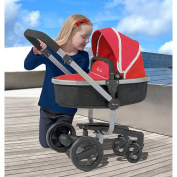 Silver Cross Surf Pram