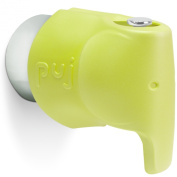 Puj Snug Ultra Soft Spout Cover - Kiwi