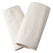 Ergobaby Original Collection Teething Pads - Cream