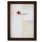 Wood Frame 20.3cm x25.4cm  - Espresso