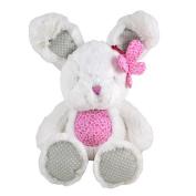 Just Born Antique Chic Plush Bunny