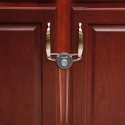 Safety 1st Secure Close Handle Lock, Décor