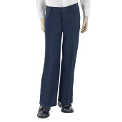French Toast Flat Front All Season Pant - Navy