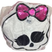 Monster High 41cm Monster High Skull Logo Girls' Accent Pillow