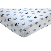 Nautica Kids Brody Nursery Bedding Collection