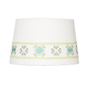 Living Textiles Lolli Living Lamp Shade - Geometric