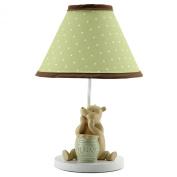 Disney Classic Pooh - My Friend Pooh Lamp & Shade