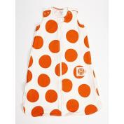 Gunapod Neutral Wearable Blanket With Wonderzip - Orange