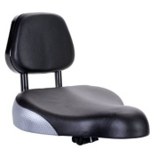 Sunlite Comfort Saddle with Backrest