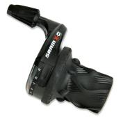 Sram 2006 X.0 9-Speed Rear Twist Shifter