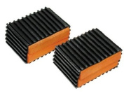 PEDAL BLOCKS PYR 3.8cm Adult or Child Use