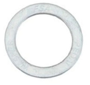 Sunlite Bicycle Pedal Washers, bag of 10
