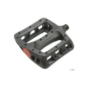 Odyssey Black Twisted PC 1.4cm Pedals