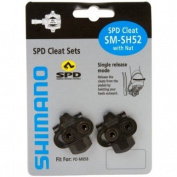 Shimano SM-SH52 SPD Cleat Sets