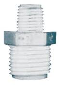 Plastic Reducer NIPPLE 3/4 x 3/8