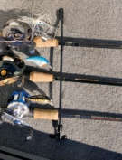 Rod Saver PRS Marine Poly Rod Strap