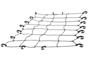 CURT Manufacturing 18201 Roof Mounted Cargo Rack Net