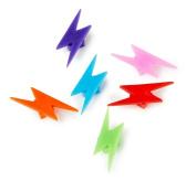 Bike Spokes - Thunderbolts and Stars