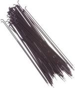 EXCESS 14G Spokes Black 186Mm 80Pc 711484 24352