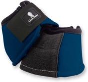 Classic Equine XT Overreach Boots Small Black