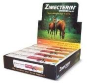 Merial Equine Wormer Zimecterin Wormer 5ml