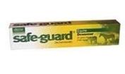 Safeguard Horse Wormer - 25 Gm