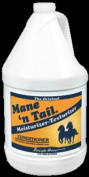 Straight Arrow Mane/Tail Conditioner for Horses, 3.8l