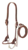 Weaver Leather Dairy/Beef Rounded Show Halter