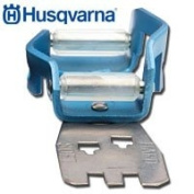 Husqvarna Combination Swedish Roller Guide for 1cm Pitch Chainsaw Chain