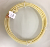 Supreme Western Kid Rodeo 20' Lariat Rope with Burner
