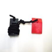 Treadmill Safety Key 260830
