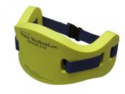 Water Aerobics Jog Belt Flotation Aqua Jogger for Deep Water Exercise S/M