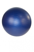 J Fit 20-3301 Professional Exercise Ball 85cm - Navy Blue