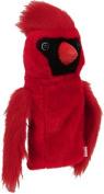 Daphne's Cardinal Headcovers