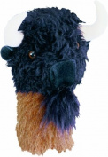 Daphne's Buffalo Headcovers