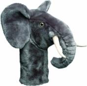 Daphne's Elephant Headcovers