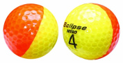 Precept 48 Recycled Golf Balls in Mesh Carry Bag