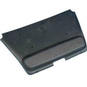 E-Z-GO 27166G04 Front Shield - TXT