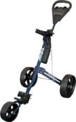 Intech Tri Trac 3-Wheel Pull Golf Cart