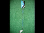 PowerBilt Golf Junior Golf Club Blue RH Wedge Quality