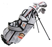 Paul Frank Junior Golf Club Set
