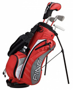 PING Moxie K Junior Golf Club Set Ages 6-7