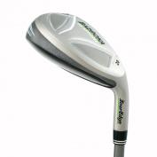 Tour Edge Bazooka Platinum Golf Iron Wood Set, Men's, Right Hand, Graphite, Regular, 4-PW