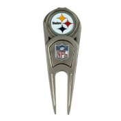 Pittsburgh Steelers Repair Tool and Ball Marker
