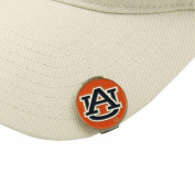 NCAA Auburn Tigers Hat Clip and 2 Golf Ball Markers
